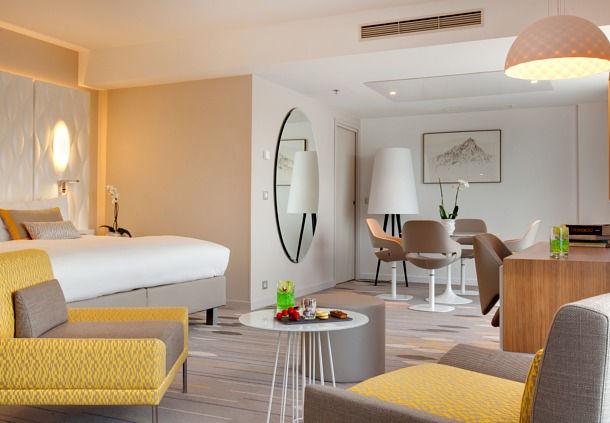 H tel renaissance aix en provence executive junior suite epicurien du sud - Hotel renaissance aix en provence ...